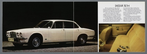 Dutch Automotive History (part 18) Jaguar (91 фото)
