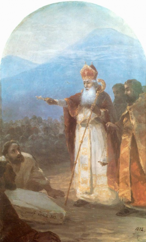 Картины Художника Айвазовский Иван Константинович (128 работ)