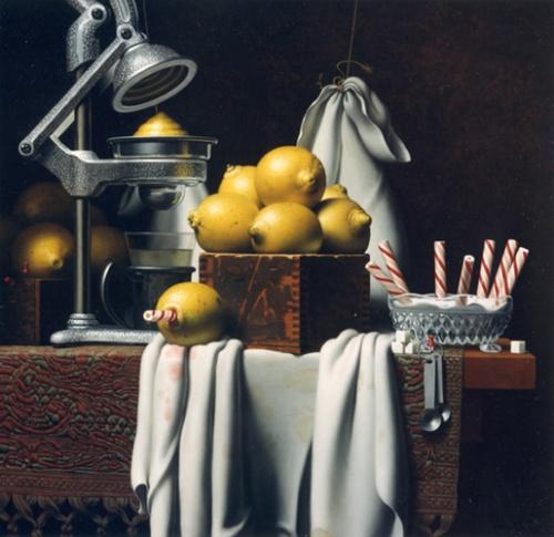 Will Wilson Studio (87 работ)
