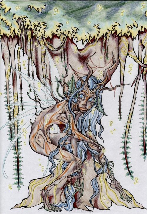 Рисованные девушки Morghan Peressini (203 работ)
