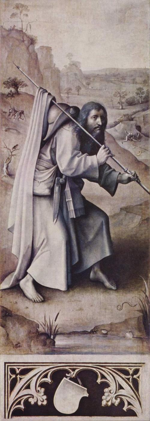 Иероним Босх (97 работ)