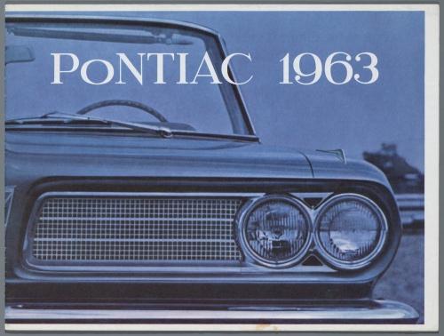 Dutch Automotive History (part 15) Pontiac (79 фото)