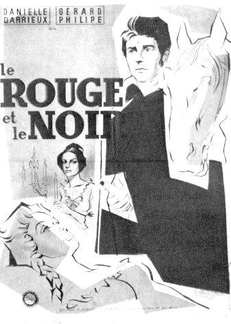 Французские киноафиши | 1896-1960 | Posters French cinema (240 работ)