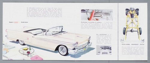 Dutch Automotive History (part 13) Oldsmobile (158 фото)