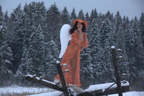 Фотограф Ирина IRENKA Кириллова (42 фото) (эротика)