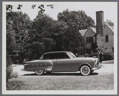 Dutch Automotive History (part 14) Packard (144 фото)