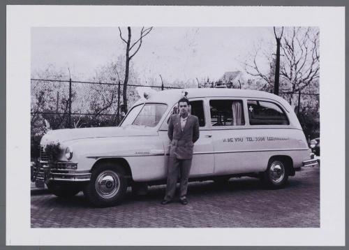 Dutch Automotive History (part 14) Packard (144 фото)