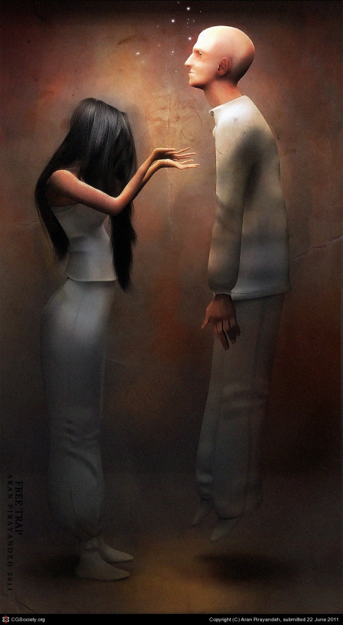 Художник Aran Pirayandeh (21 работ)