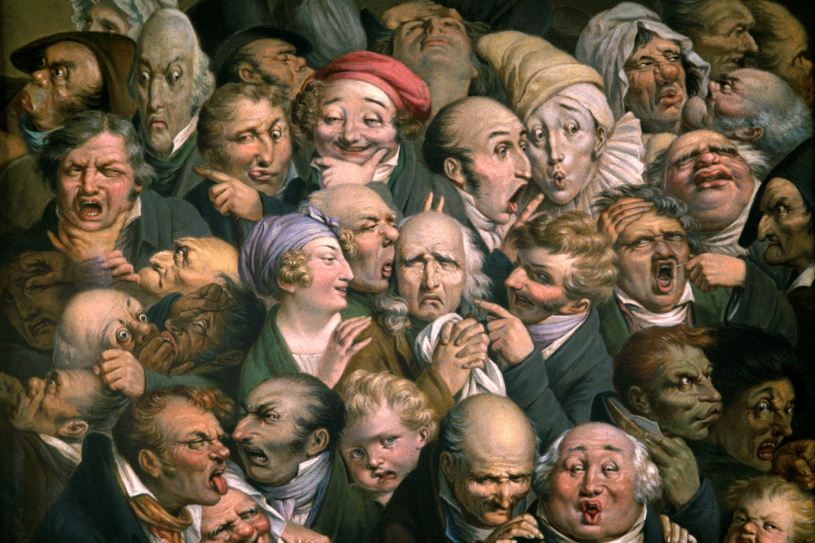 чувства и эмоции в картинах известных художников выпьем