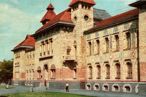 Полтава-1969 (17 фото)