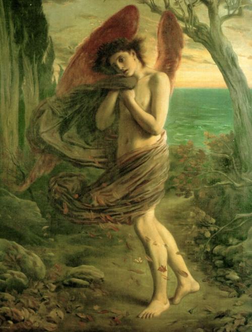 Шедевры мировой живописи (761 работ) (2 часть)