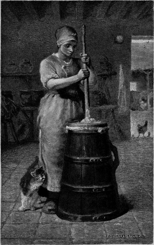 Жан-Франсуа Милле   XIXe   Jean-Francois Millet (217 работ)