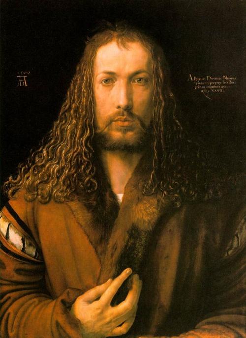 Шедевры мировой живописи (1028 фото) (1 часть)