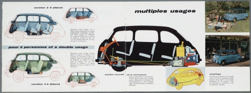 Dutch Automotive History (part 29) Fiat (675 фото)