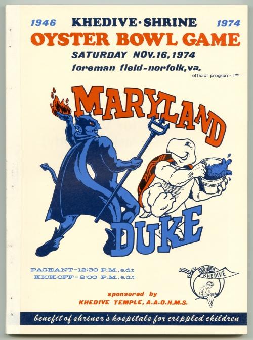 Duke Blue Devils football (part 4) (40 работ)