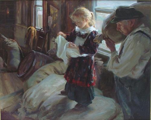 Художник DANIEL GERHARTZ (197 работ)