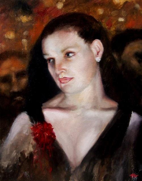 Коллекция работ канадского художника Christopher Pew (85 работ)