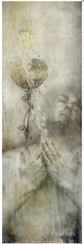 Digital Artist Aimee Stewart (Foxfires) (222 работ)