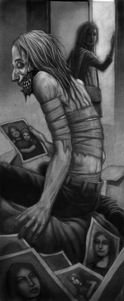 Творчество художника - Дэйв Алсоп (Dave Allsop) (100 работ)