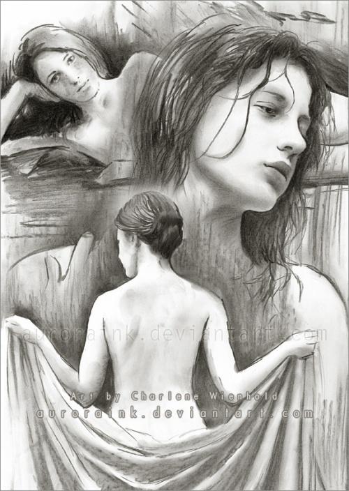 Иллюстратор Charlene Wienhold (63 работ)
