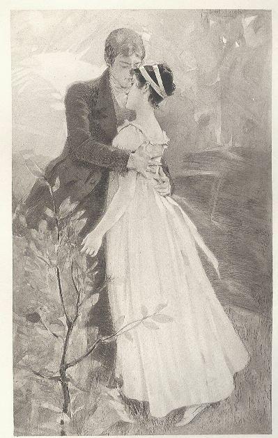 Перуанский художник Albert Lynch (1851-1912) (70 работ)