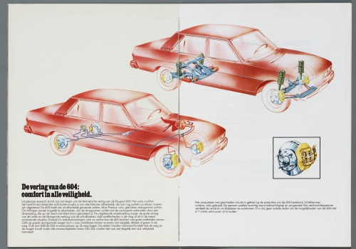 Dutch Automotive History (part 27) Peugeot (205 фото)