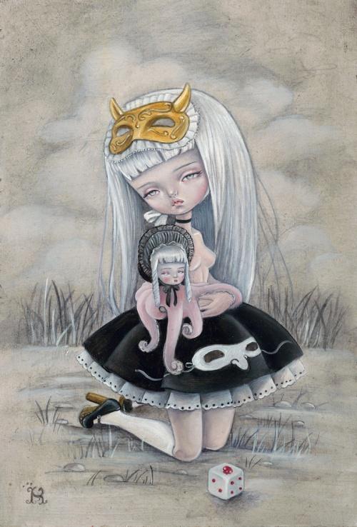 Поп сюрреализм Nataly (kukula) Abramovitch (122 работ)