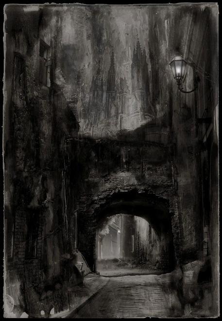Artwork от Руслан Баранаускас / Efendi (42 работ)