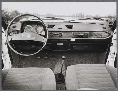 Dutch Automotive History (part 26) Volkswagen (275 фото)