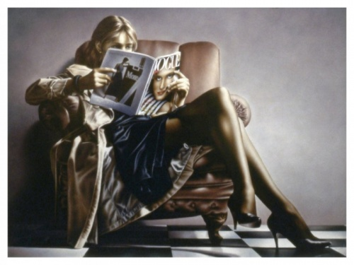 Grand Collection by Paul Kelley (240 работ)