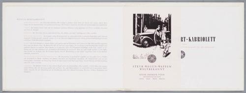 Dutch Automotive History (part 22) Steyr (43 фото)