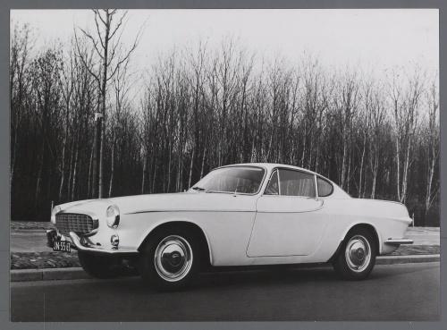 Dutch Automotive History (part 30) Volvo (159 фото)