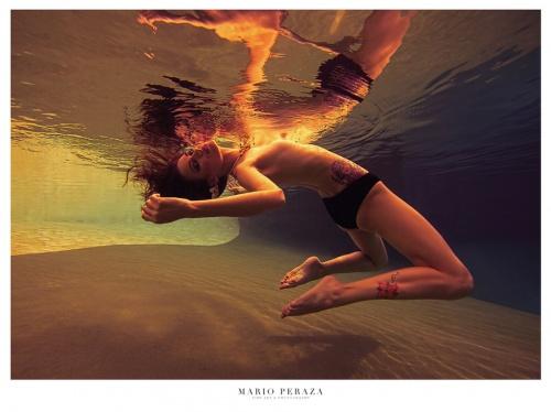 Photography Mario Peraza (37 фото)