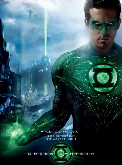 Постеры к новым фильмам 2011 года (35 фото)