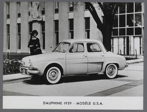 Dutch Automotive History (part 28) Renault (291 фото)