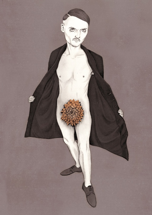 Matthias Seifarth Illustration (109 работ)