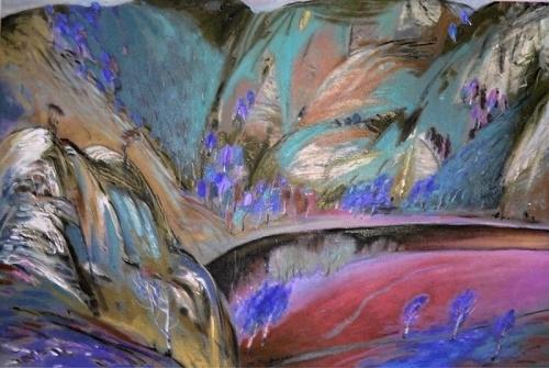 Современные художники – Рафаэль Кадыров (45 работ)