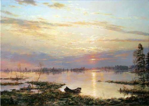 Александра Сарычева. Новое (104 работ)