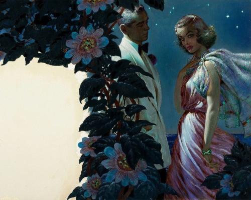 Художник Edwin Georgi (145 работ)