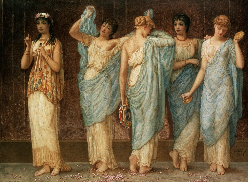women in ancient greek and biblical Who were considered to be the most beautiful women of the ancient the biblical passage from ii samuel says that david learn about women in ancient greek.