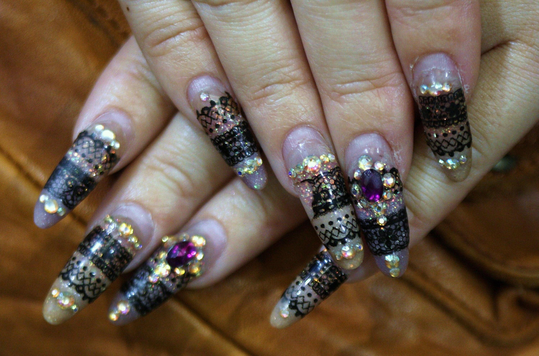 Дизайн ногтей ногтей рисунки на ногтях