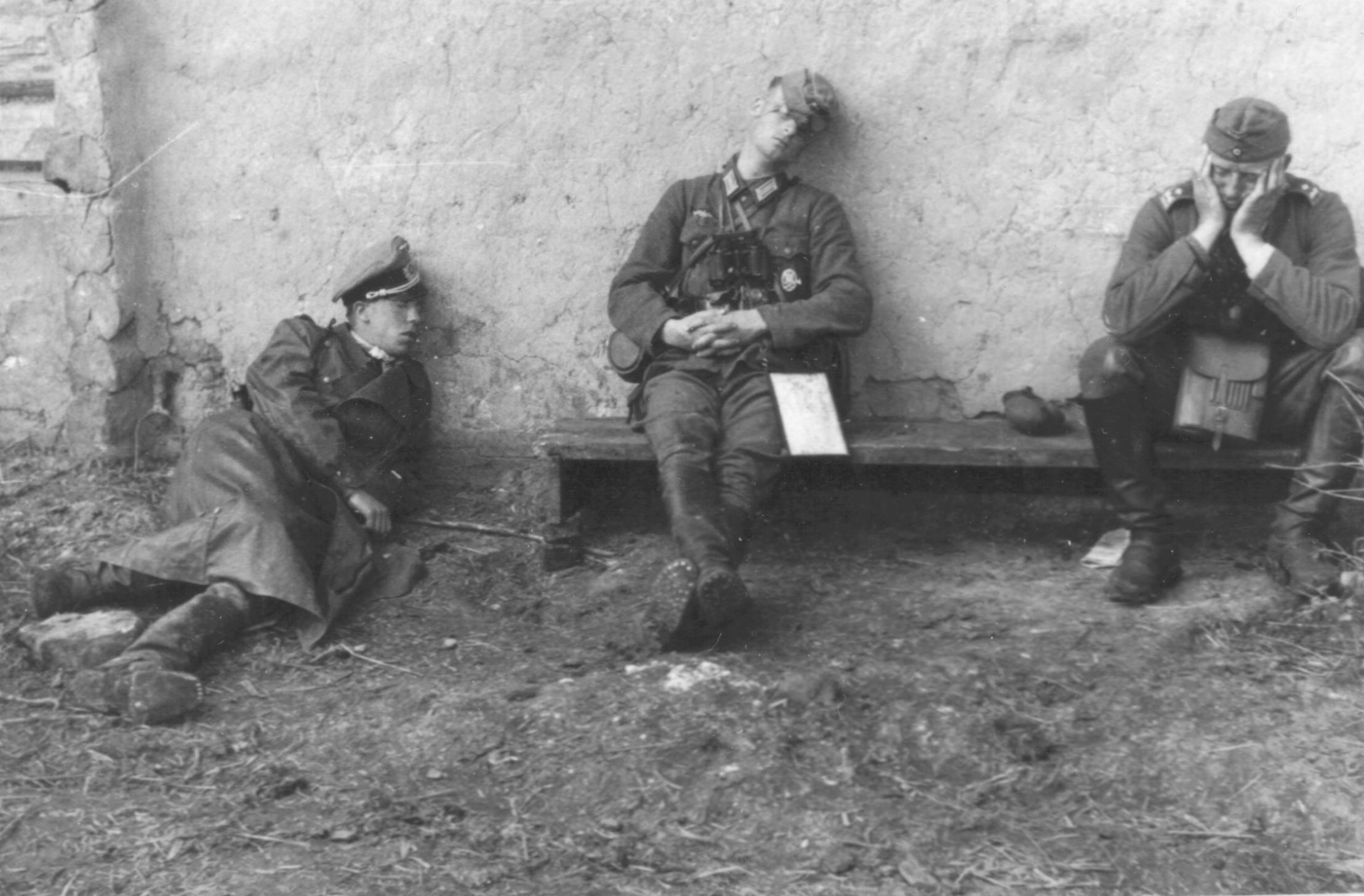 Фото старых немок 19 фотография