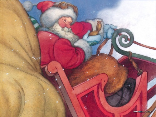 Story book about Rudolph the Red-Nosed Reindeer (20 работ)