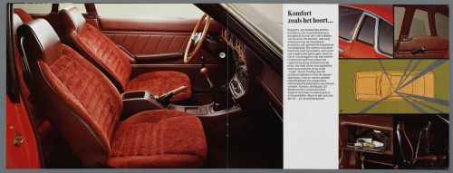 Dutch Automotive History (part 46) Mazda, Maserati, Marcos (119 фото)