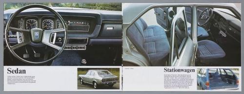 Dutch Automotive History (part 46) Mazda, Maserati, Marcos (119 фото)