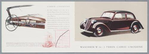 Dutch Automotive History (part 37) Wanderer, Wartburg, Willys (100 фото)