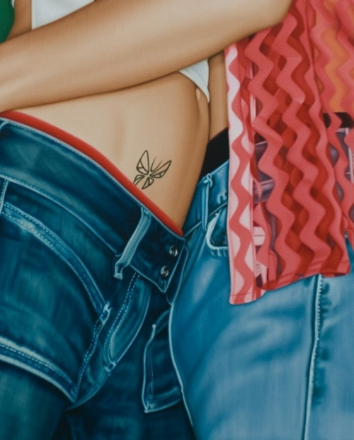Artworks by Sabrina Milazzo (58 работ)