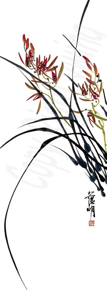 Художник Ywing Ming Jyang (34 работ)