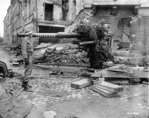 Фотоальбом: Вторая Мировая война. Часть 5 (100 фото)