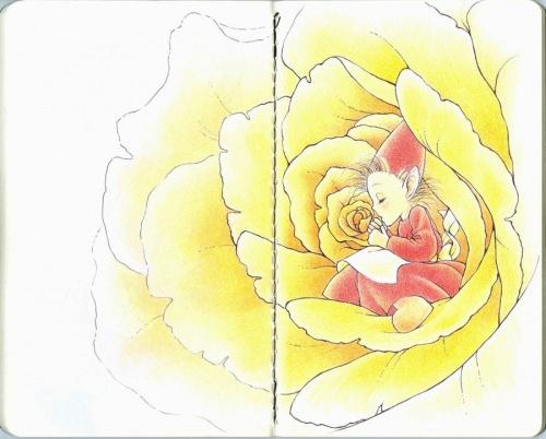 Fantasy art Aurora Wings (aruarian-dancer, Mitzi Sato-Wiuff) (162 работ)